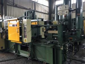 280T Die Casting Machine