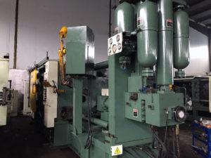 800T Die Casting Machine
